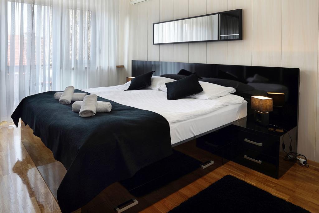 habitacion airbnb