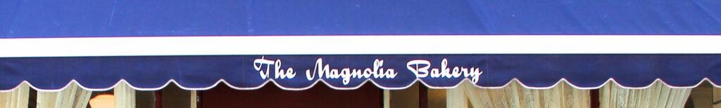 Magnolia Bakery entrance